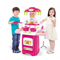 Электронная кухня для детей