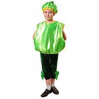 Детский карнавальный костюм ЯБЛУКО