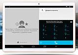 Планшет телефон Sony MultiPad 10 - 4Gb / 32 Gb, GPS, 2 sim, фото 6