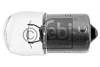 Лампа накаливания R10W (зад габарит) 24V/10W