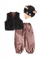 Детский карнавальный костюм - Медведь Топтыжка. РОЗНИЦА!
