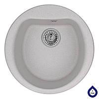 Minola MRG 1045-50 Базальт - мойка гранитная кухонная