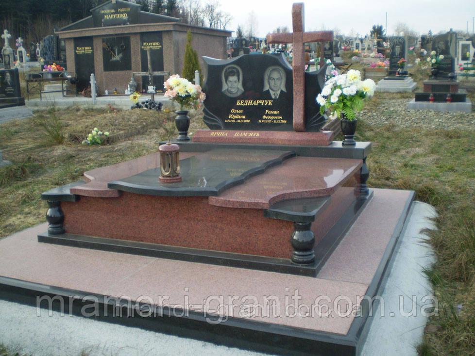 Сколько стоит надгробие в калининграде Мраморный крестик Среднеуральск