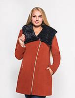 Женское зимнее пальто Letta -17826