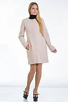 Женское Пальто Letta П-041 (6 цветов) ЗИМА