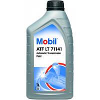 Трансмиссионное масло Mobil ATF LT 71141 1L