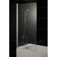 Шторка для ванны Eger 80 см, левая 599-02L