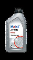 Трансмиссионное масло Mobil ATF SHC 1L