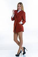 Стильное женское полу пальто (6 цветов)