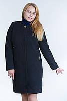 Пальто женское батал-ЗИМА (5 цветов)