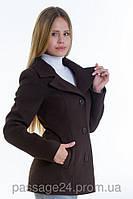 Пальто женское Жакет (6 цветов)