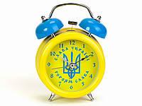 Подарочный будильник Слава Украине