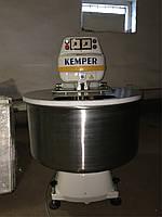 Тестомес  машина Kemper SP100