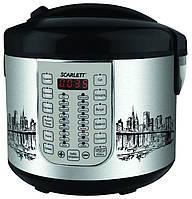 Мультиварка SCARLETT SC-MC410S08