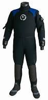 Сухой неопреновый гидрокостюм Bare XCD2 Pro Dry, мужской