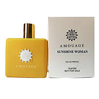 Тестер - парфюмированная вода Amouage Sunshine Woman (Амуаж Саншайн Вумен), 100 мл