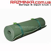 Каремат увеличенного размера TREKKING (1900х600х10мм, 70 кг/м3)