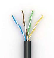 Провод Одескабель UTP 5е 4x2x0,5 Cu медь