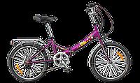 Велосипед FORMULA модель Pilz SS.