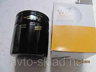 Фильтр масляный 406 двигатель WIX