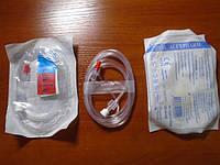 """Удлинитель инфузионных магистралей высокого давления """"ALEXPHARM"""", 150 см."""