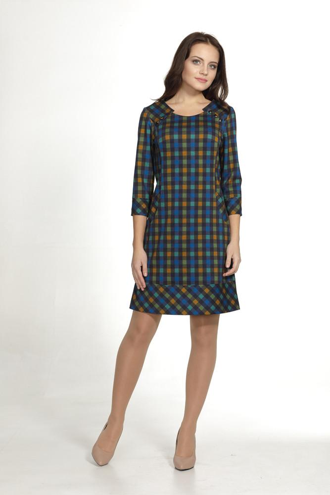 Платье Petro Soroka модель КР 2073-34