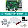 Стартовий набір Raspberry Pi 3 B KIT