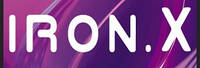 IRON X  - не вызывает коррозии