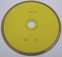 Алмазный диск, для резки травертина, мрамора, известняка Distar 1A1R MARBLE 250x1,5x10x32/25,4 на станок