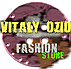 """VITALY OZIO FASHION STORE"""