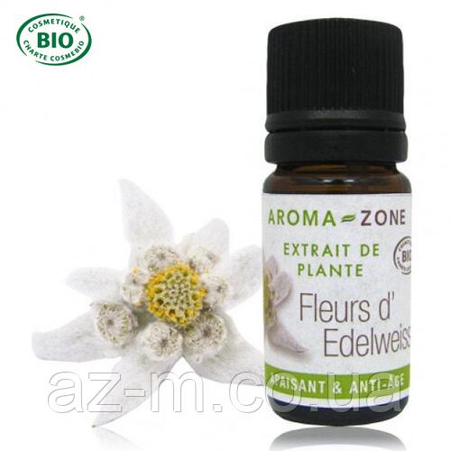 Экстракт Эдельвейса цветков (Edelweiss) BIO, 5 мл