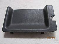 Крышка облицовки туннеля пола Ваз-2108, 2109, 21099