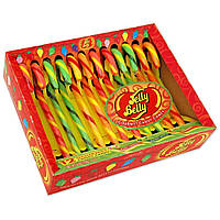 Трости Jelly Belly Holiday Candy Canes, фото 1