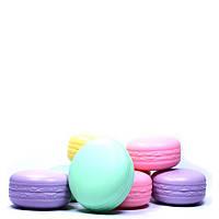Бальзамы для губ ароматные  в форме макарон