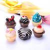 Питательные и ароматные бальзамы для губ в форме мороженого