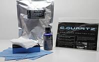 Грязеотталкивающее покрытие CQUARTZ