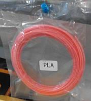 Пластик для 3D ручек PLA, 10м