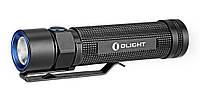Фонарь поисковой Olight S2 Baton- отличный выбор для правоохранительных органов/спецслужб/туристов