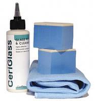 CERIGLASS - средство, служащее для защиты окон от загрязнения