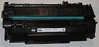 Картридж VIRGIN HP Q5949A-OCase
