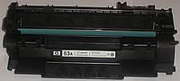 VIRGIN HP Q7553A-OCase