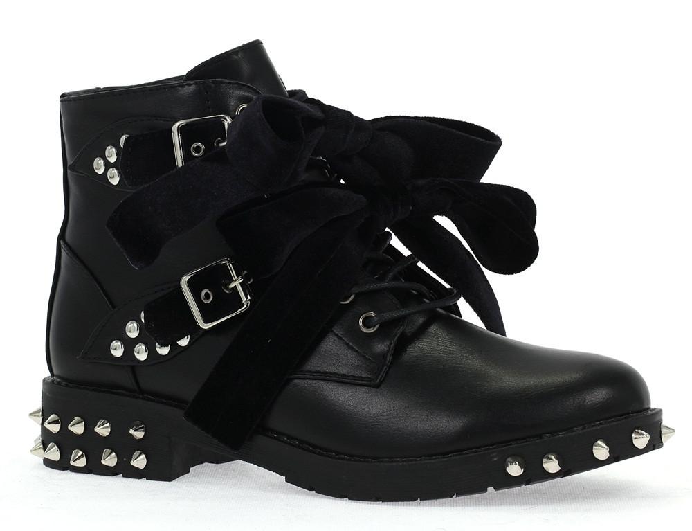 Женские ботинки Jade
