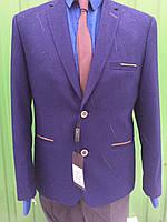 Мужской пиджак West-Fashion модель А-136