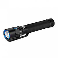 Фонарь поисковой Olight S2А Baton- отличный выбор для правоохранительных органов/спецслужб/охотников