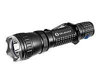 Фонарь тактический Olight M20SX Javelot - отличный выбор для спецслужб/спасателей/охотников