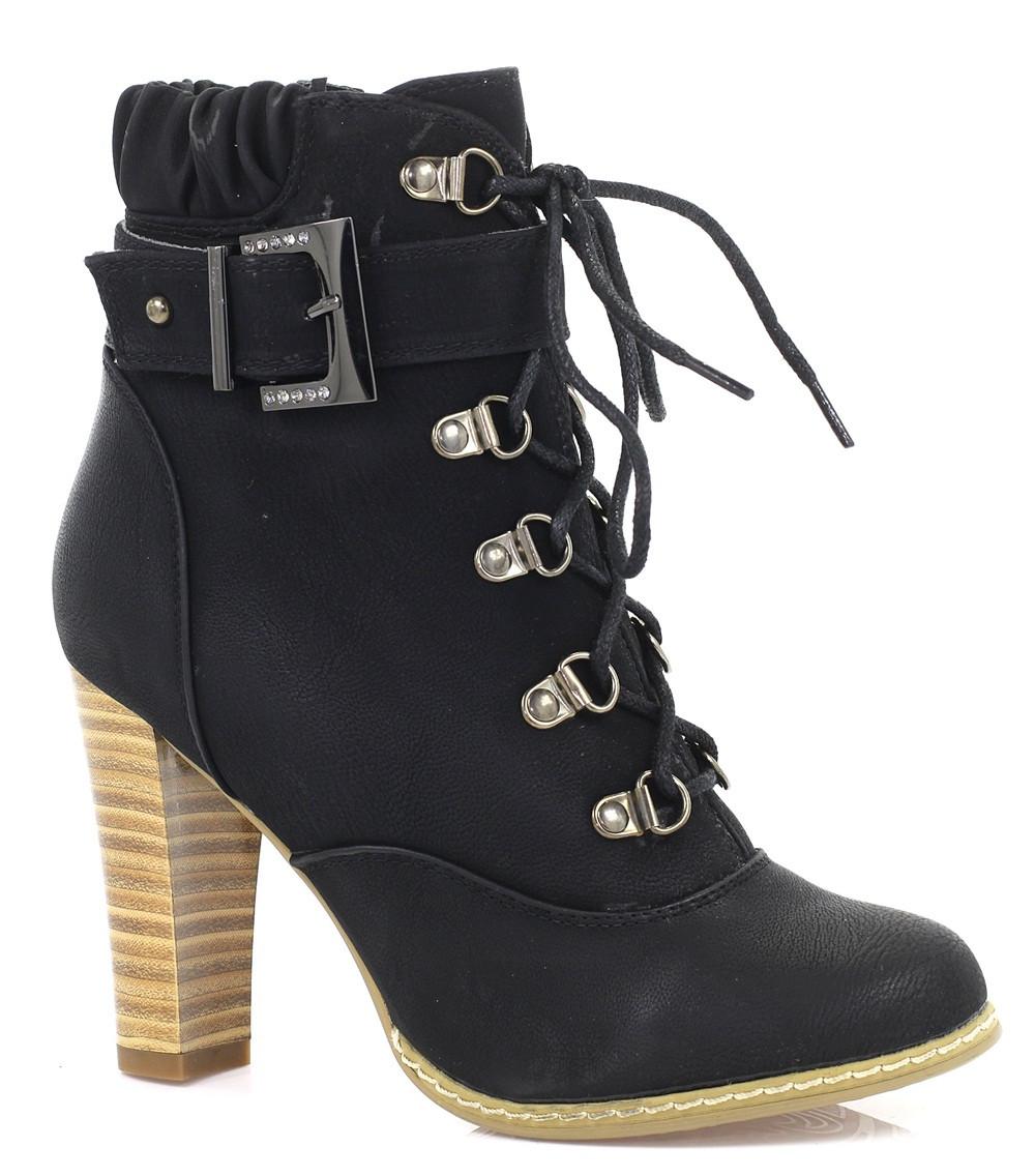 Женские ботинки Keanna