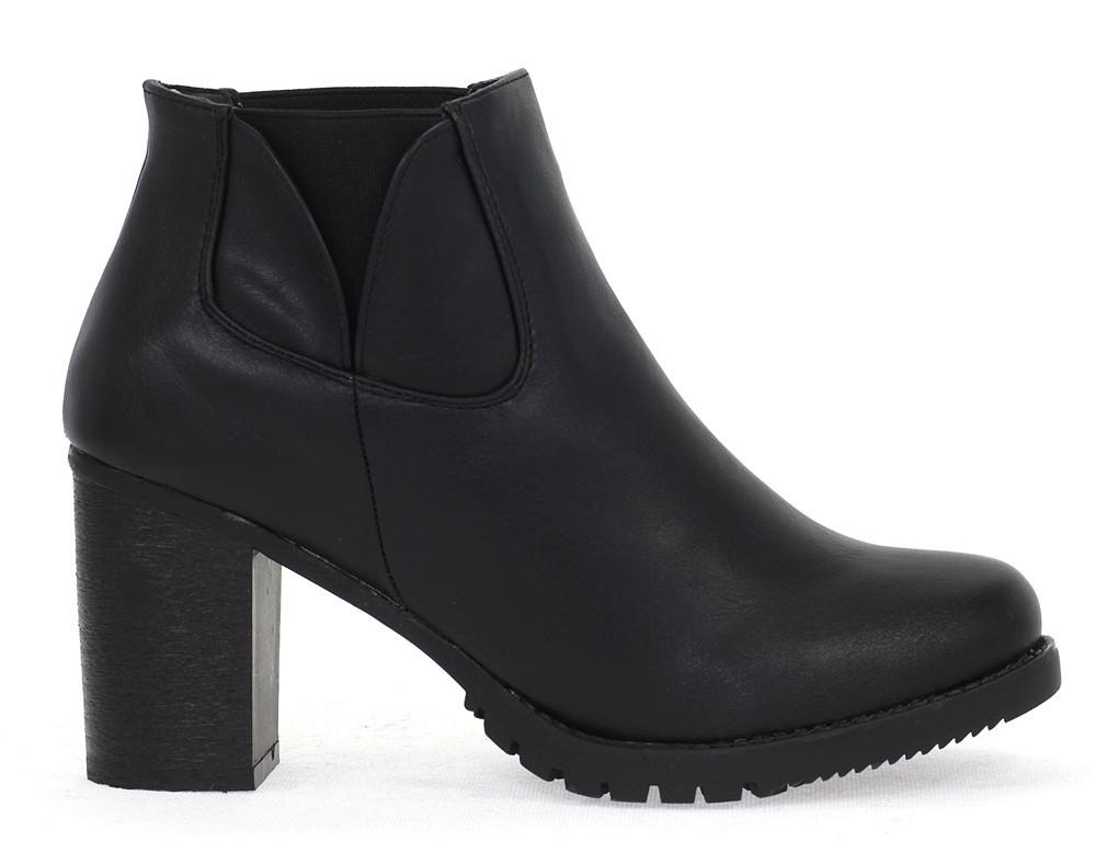 Женские ботинки Koby