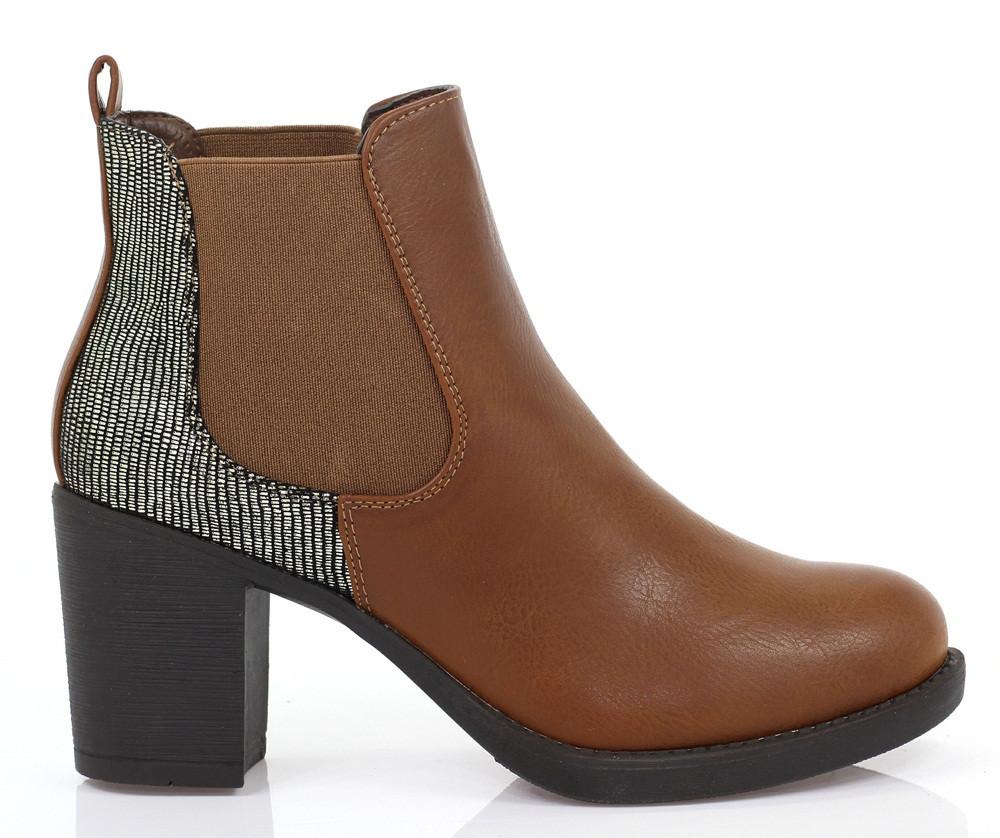 Женские ботинки Kona