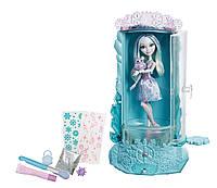Кукла Ever After High набор Волшебная комната, Эпическая зима