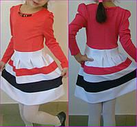 Нарядные платья для девочек, фото 1